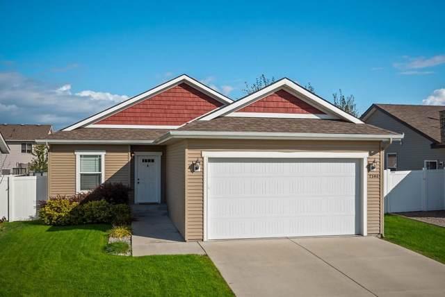 7346 N Carrington Ln, Coeur d'Alene, ID 83815 (#19-10684) :: Link Properties Group