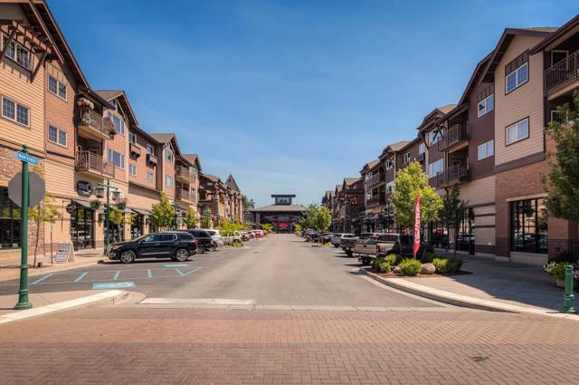 2151 N Main St #207, Coeur d'Alene, ID 83814 (#19-10692) :: Mall Realty Group