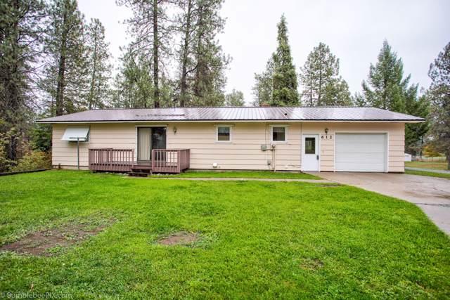 612 N Newport Ave, Newport, WA 99156 (#19-10779) :: Prime Real Estate Group