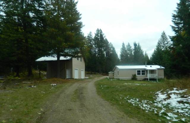 1975 Fish Creek, Cocolalla, ID 83813 (#19-10807) :: Embrace Realty Group