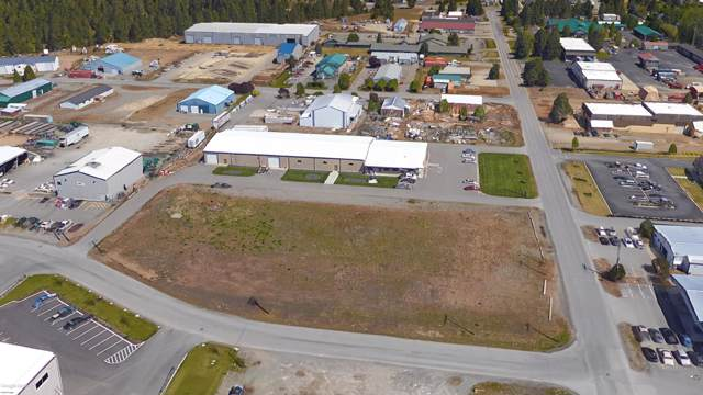 3491 W Industrial Loop, Coeur d'Alene, ID 83815 (#19-10813) :: Groves Realty Group