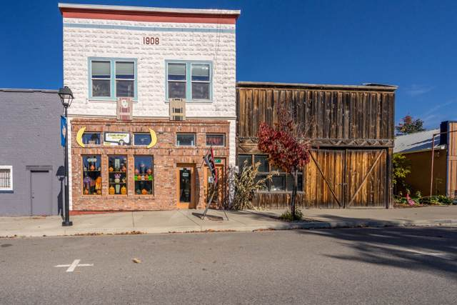 6147 W Maine St, Spirit Lake, ID 83869 (#19-10835) :: Embrace Realty Group