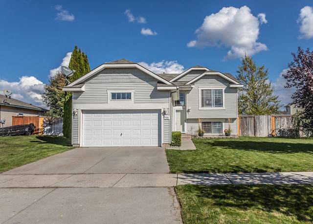 7436 N Joanna Dr, Coeur d'Alene, ID 83815 (#19-10842) :: Kerry Green Real Estate