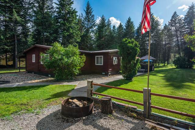 19987 N Silver Lane, Rathdrum, ID 83858 (#19-10861) :: Embrace Realty Group