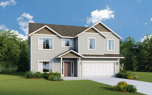 7095 W Lakeland St, Rathdrum, ID 83858 (#19-10869) :: Kerry Green Real Estate