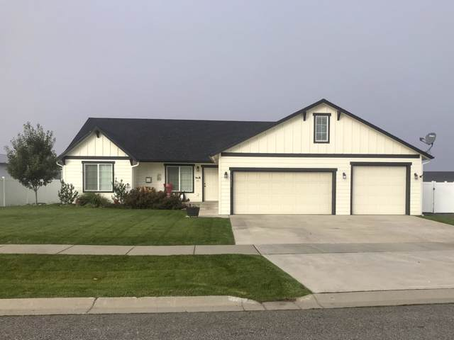 13451 N Polaris St, Rathdrum, ID 83858 (#19-10964) :: Prime Real Estate Group