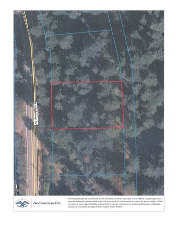 Lot 8 5T Driftwood Point Hwy 97, Harrison, ID 83833 (#19-10995) :: Coeur d'Alene Area Homes For Sale