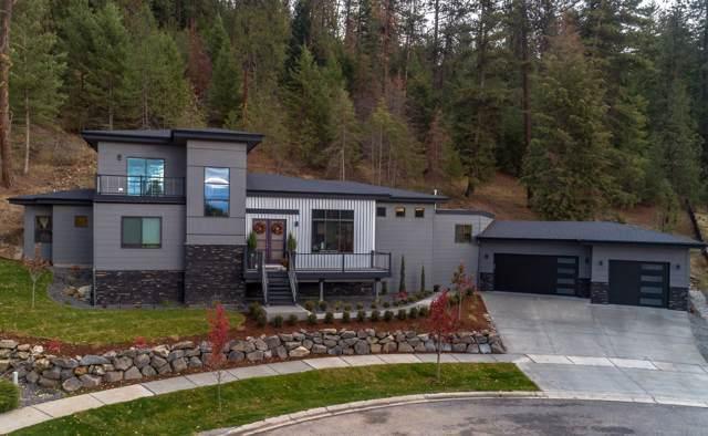 2597 E Mountain Vista Dr, Coeur d'Alene, ID 83815 (#19-11003) :: Mandy Kapton | Windermere