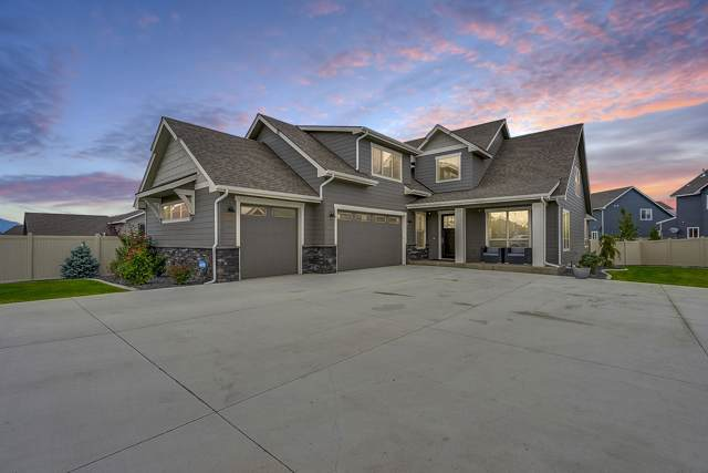 4688 E Alopex Ln, Post Falls, ID 83854 (#19-11014) :: Keller Williams Realty Coeur d' Alene