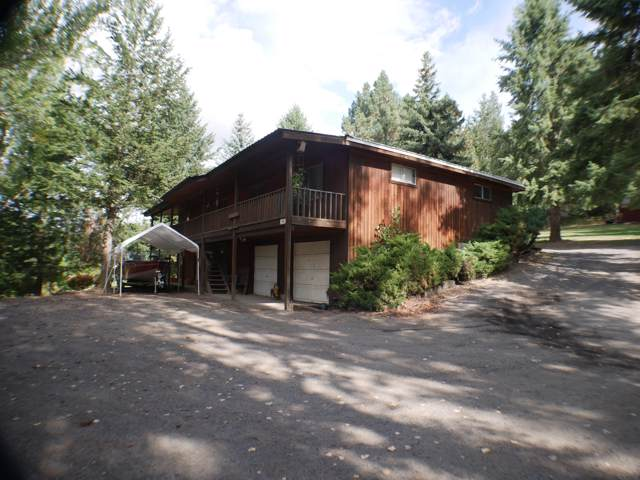 150 Lodgepole Lane, St. Maries, ID 83861 (#19-11015) :: Embrace Realty Group
