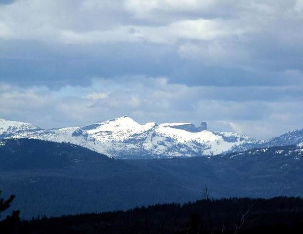 Lot 7 Rising Hawk Ridge, Sandpoint, ID 83864 (#19-11059) :: Groves Realty Group