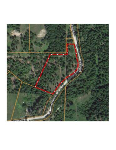NKA Otts Basin ( Lot 7 ) Rd, Sagle, ID 83860 (#19-11073) :: Groves Realty Group