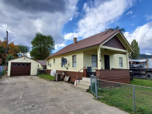 110 D St, Smelterville, ID 83868 (#19-11099) :: Northwest Professional Real Estate