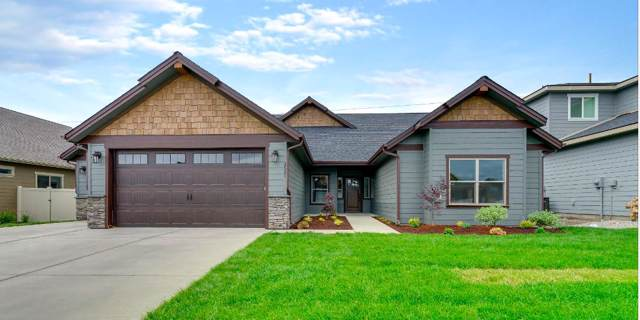7247 N Roche Dr, Coeur d'Alene, ID 83815 (#19-11103) :: Prime Real Estate Group