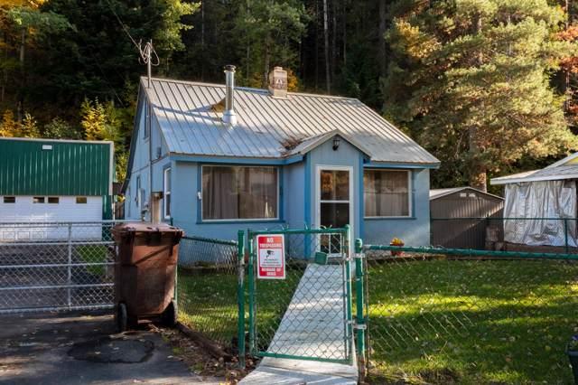 69 E Circle Dr, Kellogg, ID 83837 (#19-11130) :: Northwest Professional Real Estate