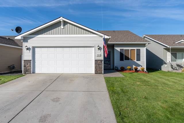 1315 N Brookhaven Ln, Post Falls, ID 83854 (#19-11175) :: Northwest Professional Real Estate
