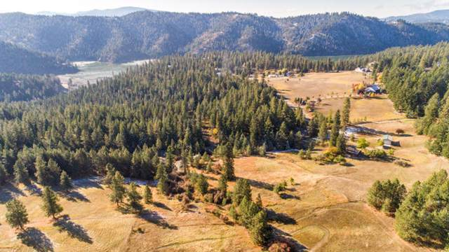 NNA E French Gulch Road, Coeur d'Alene, ID 83814 (#19-11188) :: Link Properties Group