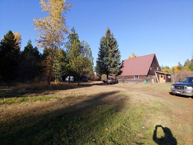 191 Fall Creek Rd, Naples, ID 83847 (#19-11191) :: Team Brown Realty