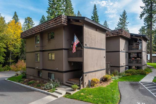 5421 W Fairway Ln #22, Rathdrum, ID 83858 (#19-11200) :: Embrace Realty Group