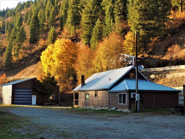 79 Depot Road, Avery, ID 83802 (#19-11209) :: Northwest Professional Real Estate