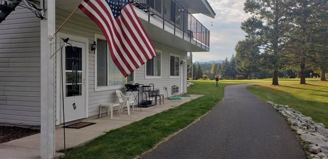 35 Fairway Dr #4, Blanchard, ID 83804 (#19-11218) :: Mandy Kapton | Windermere