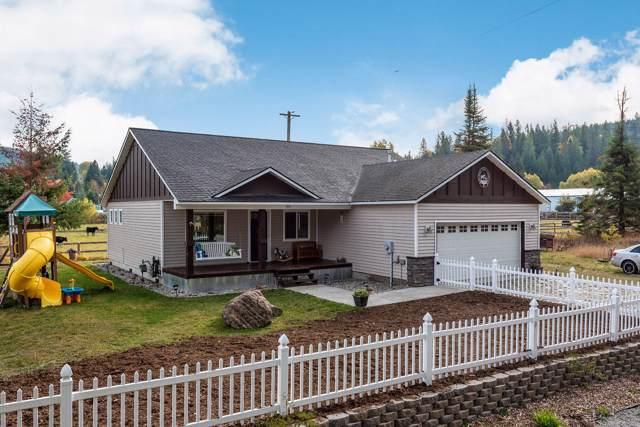 99 French Gulch Rd, Kellogg, ID 83837 (#19-11220) :: Northwest Professional Real Estate