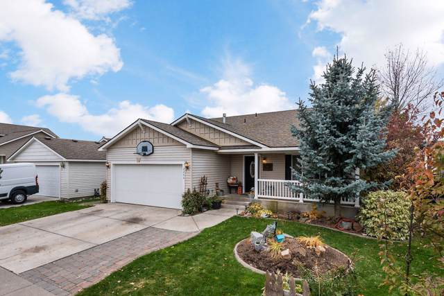 2266 W Rousseau Dr., Coeur d'Alene, ID 83815 (#19-11243) :: ExSell Realty Group
