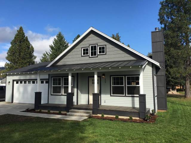 459 Schultz Ave, Priest River, ID 83856 (#19-11260) :: Flerchinger Realty Group - Keller Williams Realty Coeur d'Alene