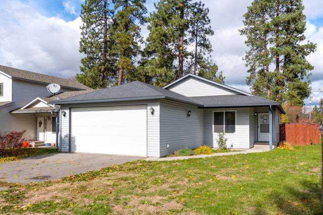 313 E 9TH Ave, Post Falls, ID 83854 (#19-11297) :: Flerchinger Realty Group - Keller Williams Realty Coeur d'Alene