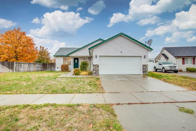 8901 N Torrey Ln, Hayden, ID 83835 (#19-11304) :: Flerchinger Realty Group - Keller Williams Realty Coeur d'Alene