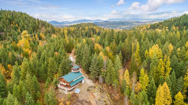 2121 Thimbleberry Lane, Sandpoint, ID 83864 (#19-11328) :: Kerry Green Real Estate
