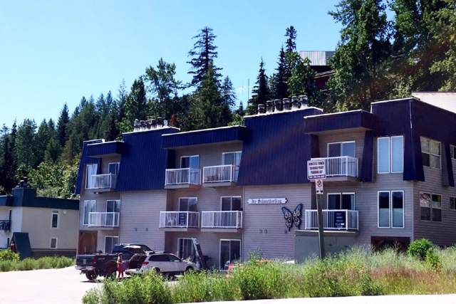495 Northwest Passage #20, Sandpoint, ID 83864 (#19-11334) :: Kerry Green Real Estate
