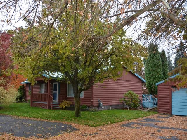 10699 N Hauser Lake Rd, Hauser, ID 83854 (#19-11338) :: Team Brown Realty