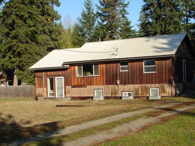 2175 Roosevelt Rd., Moyie Springs, ID 83845 (#19-11364) :: Team Brown Realty