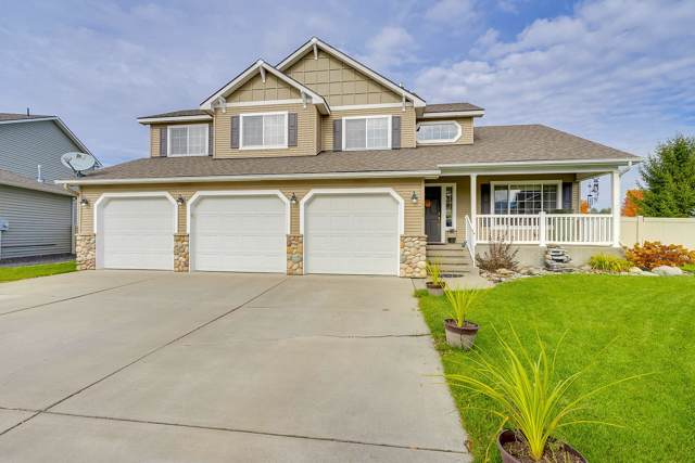 1295 W Palouse Dr, Post Falls, ID 83854 (#19-11368) :: Team Brown Realty