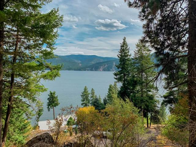 NKA Cape Horn Drive, Bayview, ID 83803 (#19-11369) :: Keller Williams Realty Coeur d' Alene