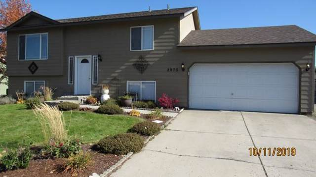 2970 N Stagecoach Dr, Post Falls, ID 83854 (#19-11370) :: Prime Real Estate Group