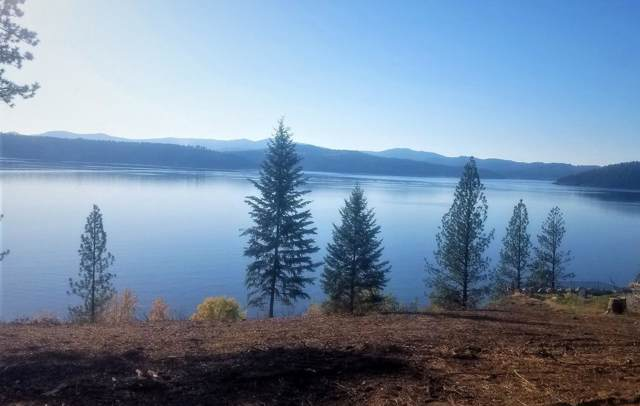 2534 S Silver Beach (Parcel 1) Rd, Coeur d'Alene, ID 83814 (#19-11386) :: Prime Real Estate Group