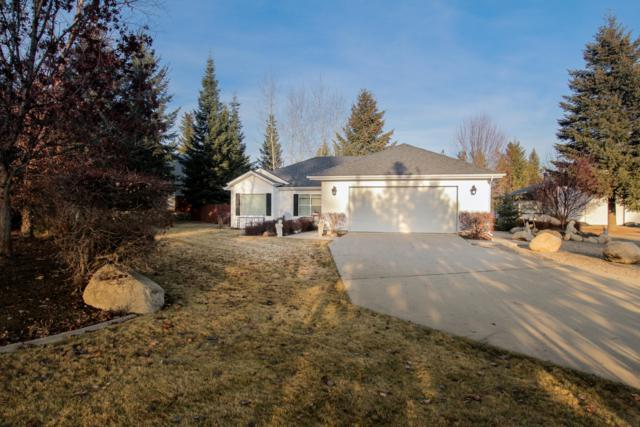31684 N Middle Ave, Spirit Lake, ID 83869 (#19-1142) :: Keller Williams Realty Coeur d' Alene