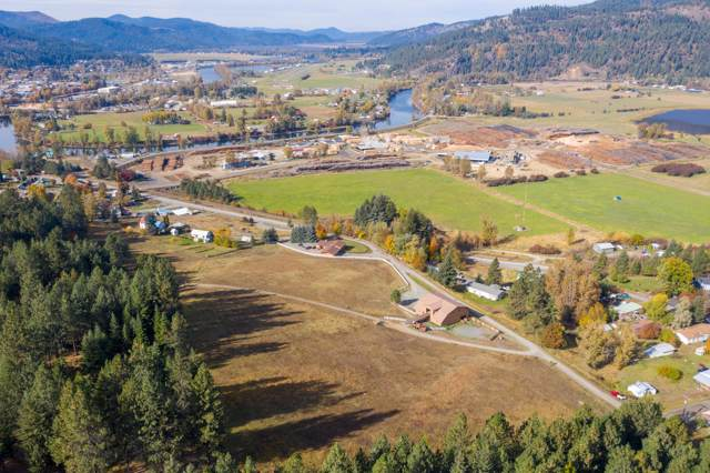 NKA Edward Ln (Parcel A) 4., St. Maries, ID 83861 (#19-11437) :: Link Properties Group