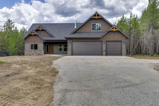 L5B1 N Walking Horse Ln, Athol, ID 83801 (#19-11489) :: Chad Salsbury Group