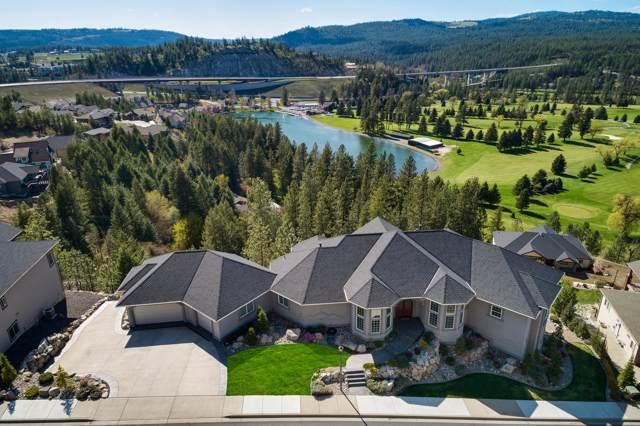 13801 N Copper Canyon Ln, Spokane, WA 99208 (#19-11544) :: Flerchinger Realty Group - Keller Williams Realty Coeur d'Alene