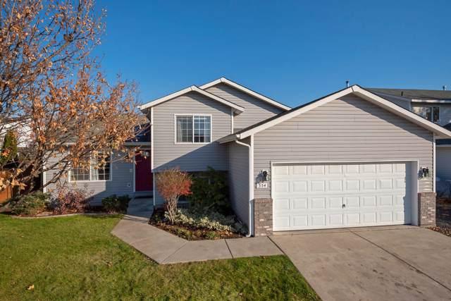 554 N Stephanie St, Post Falls, ID 83854 (#19-11563) :: Coeur d'Alene Area Homes For Sale
