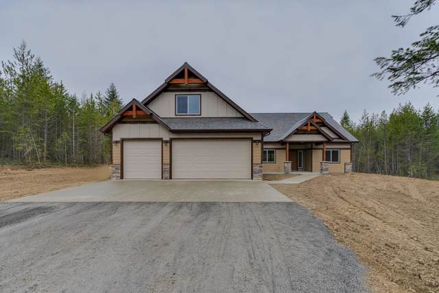 L2B1 N Walking Horse Ln, Athol, ID 83801 (#19-11622) :: Chad Salsbury Group