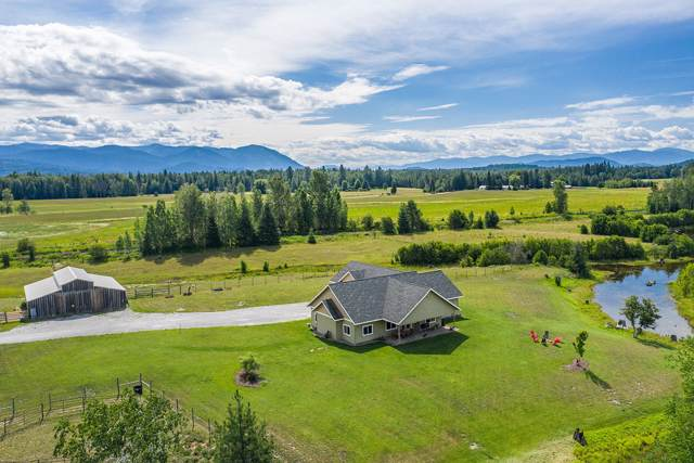 2500 Selle Rd, Sandpoint, ID 83864 (#19-11637) :: ExSell Realty Group