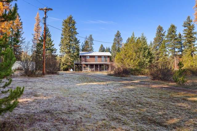 7980 Kelso Lake Rd, Spirit Lake, ID 83869 (#19-11638) :: Link Properties Group