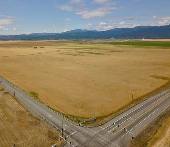 NW Corner Hayden Ave And Hwy 41 South 1/2, Rathdrum, ID 83858 (#19-11673) :: Prime Real Estate Group