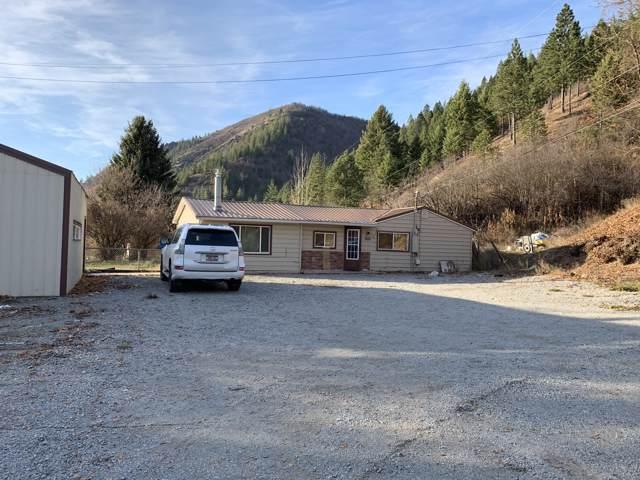 261 Elk Creek, Kellogg, ID 83837 (#19-11674) :: Embrace Realty Group