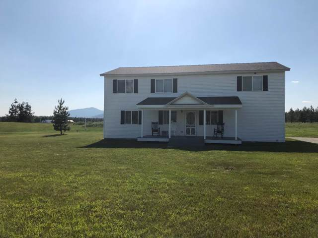 25879 N Clagstone Rd, Athol, ID 83801 (#19-11693) :: CDA Home Finder