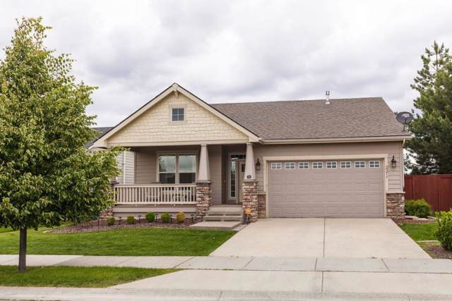 2371 W Dumont Dr, Coeur d'Alene, ID 83815 (#19-11717) :: Prime Real Estate Group
